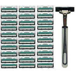 1/30PCS 2 Layers Quality Shaving Machine Safety <font><b>Raz