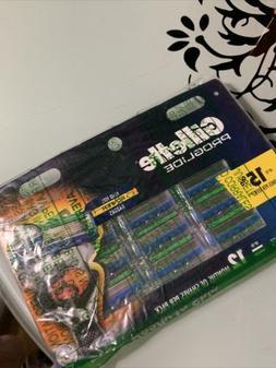 1 Of Brand New Gillette Fusion5 ProGlide Men's Razor Blades,