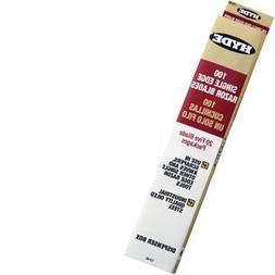 Hyde Mfg 13140 Single Edge Blades Merchandiser - Pack Of 5