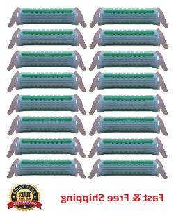 16 tech3 blades shaver 4