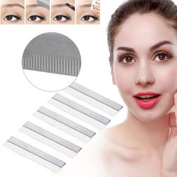 2019 stainless steel eyebrow font b blades