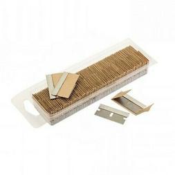 OEMTOOLS 25181  Razor Blades, 100 Pack