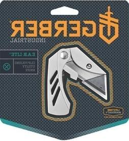 Gerber 31-000345 EAB LITE UTILITY FOLDING WORK RAZOR KNIFE L