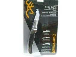 Browning, Speed Load Knife, Ceramic