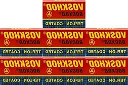 35 Voskhod - Teflon Coated Double Edge Razor Blades- DELIVER