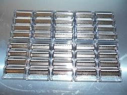 40 Remington Azor King of Shaves Razor Blades. Fits Azor 5 H
