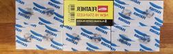 5 Feather Double Edge Razor Blades - USA Seller - SHIPS FAST
