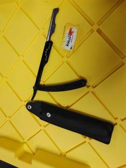 Gillette 7 O'Clock SharpEdge  Razor Blades  razor and case