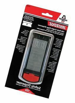 American Safety Razor 65-0502 Single Edge Razor Blade Dispen