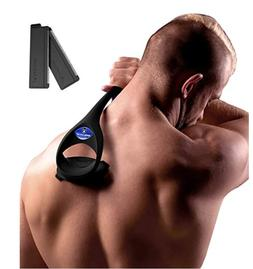 BAKblade 2.0 PLUS - Back Hair Removal and Body Shaver , Easy