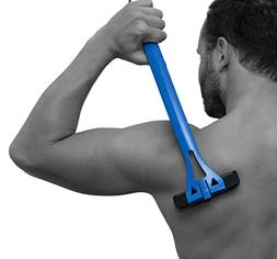 BAKblade 1.0 - Back Hair Removal and Body Shaver , Easy to U