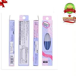 EYX Formula 1 PACKS Ladies Face Razor with 20 Counts Non-wov