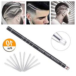 Hair Tattoo Trim Styling Face Eyebrow Shaping Device, Joyeah