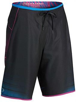 Oakley Mens Blade Razor Pro Boardshort Size 33 Fuchsia