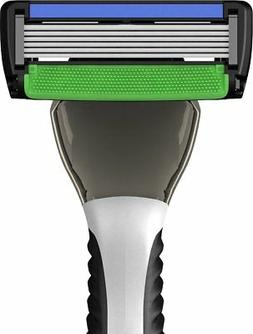 PREMIUM RAZORS  6-Blade Shave Kit by SWIPE
