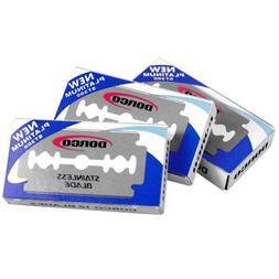 Personal Dorco New Platinum ST300 Double Edge Wet Shaving St