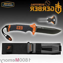 Gerber Bear Grylls Ultimate Knife, Fine Edge