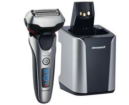 Panasonic 'Arc3' 3-Blade Wet/dry Shaver & Cleansing Station,