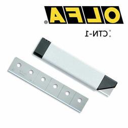 OLFA CTN-1 Carton Box Cutter Knife  Utility Razor Blade Knif