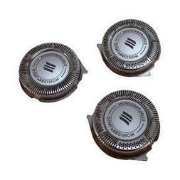 Gizmoslix Compatible Set of 3 New Double Blades Phillips Nor