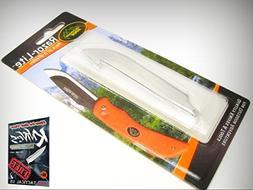 OUTDOOR EDGE 6 Guthook RR-6 REPLACEMENT Blades 4 Razor-Lite