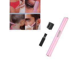 Electric Travel Ear Nose Neck Eyebrow Hair Body Blade Razor