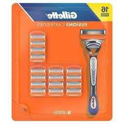 Gillette Fusion 5 Proglide Blade Shaving Razor Cartridges Re