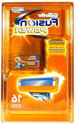 Gillette Fusion POWER 16 Cartridges