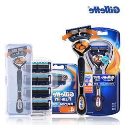 Gillette Fusion ProGlide <font><b>Razor</b></font> <font><b>