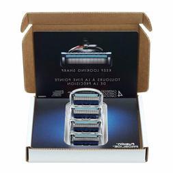 Gillette Fusion ProGlide Manual Men's Razor Blade Refill
