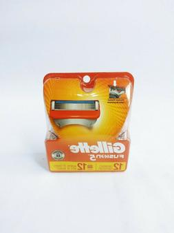 Gillette Fusion5 Men's Razor Blades – 12 Cartridges - Ne