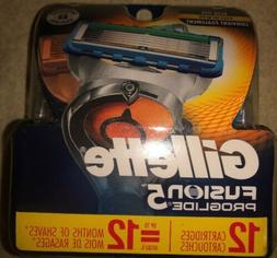 fusion5 proglide men s razor blade refills