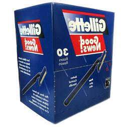 good news disposable razors twin blade box