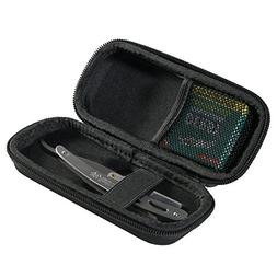 Aproca Hard Travel Carrying Case for Equinox Professional St