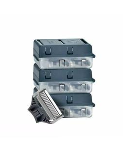 Harry's Men's Razor Blade Refills - 12x 5 Blade Cartridges