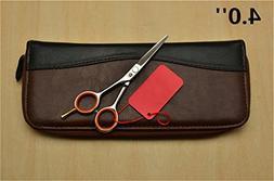 Jiansy Professional Human Hair Scissors Hairdressing Scissor