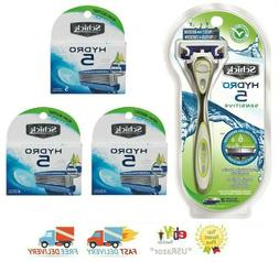 Schick Hydro 5 Cartridge, 12 ea