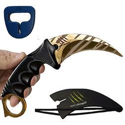 KARAMBIT CSGO Knife Skins By Magnolia Gear | Tactical Knife