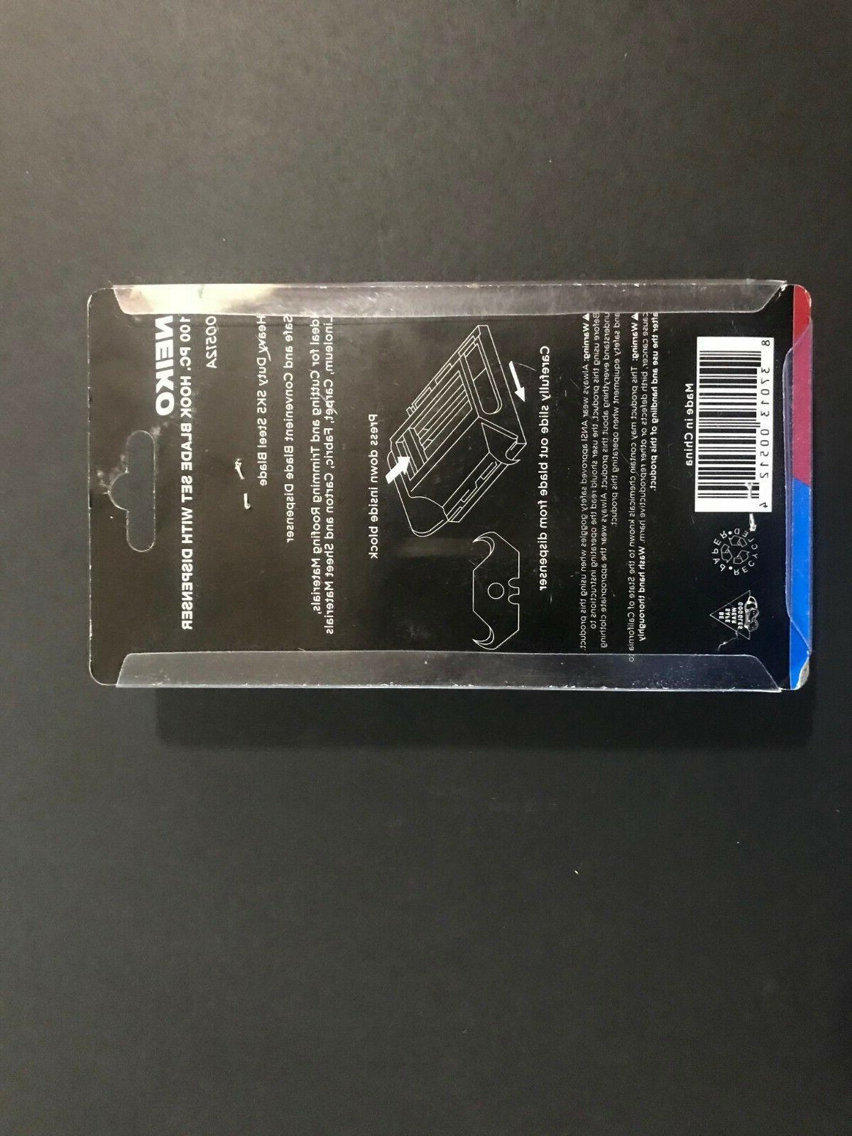 100 pc Shingle dispenser- NEIKO Linoleum