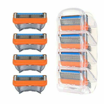 16 for Gillette Fusion Blades Men 5-layer