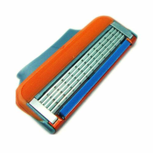 16Pcs 5-layer Cartridges Gillette Shaver Care