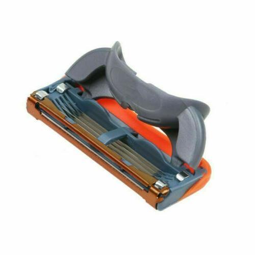 16Pcs 5-layer Razor Cartridges Shaver Men Facial