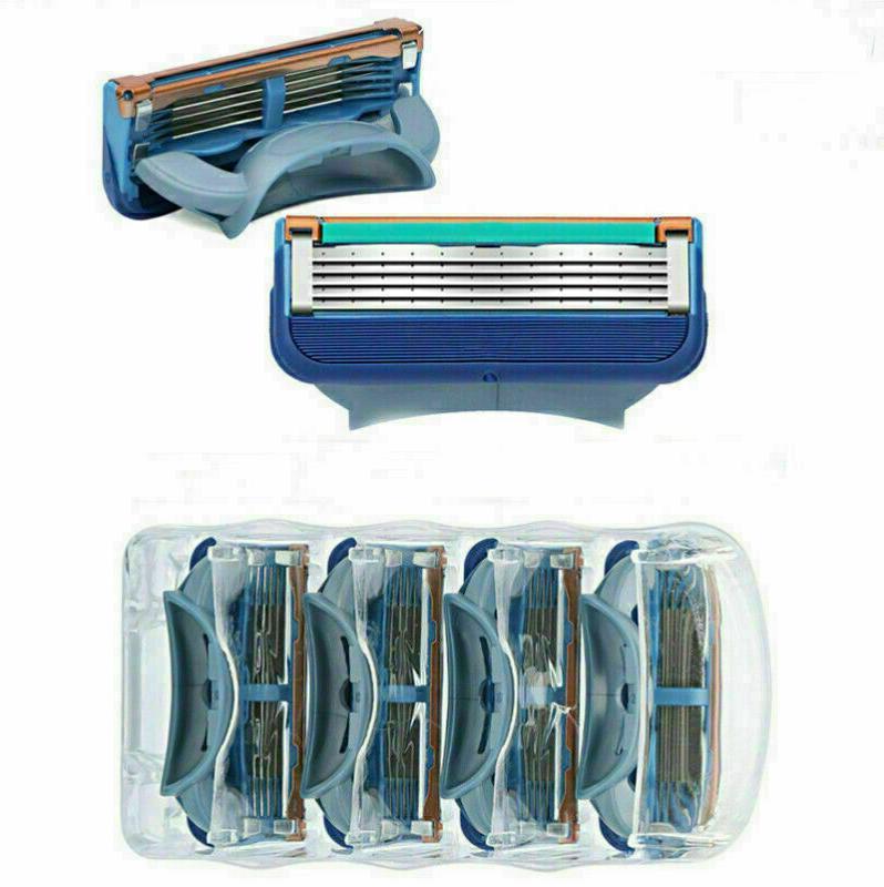 16PCS Mens for FUSION Proglide Power Blades Shaving Razor TOP