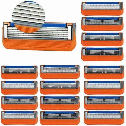 16Pcs Cartridges for Shaver
