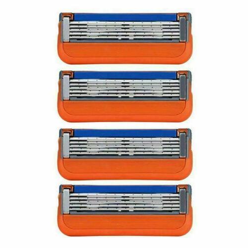 16Pcs Cartridges for Shaver Men