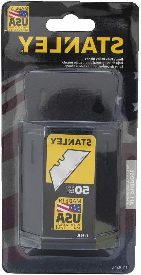 1992 heavy duty utility blades