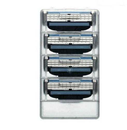 16pc Gillette Cartridges