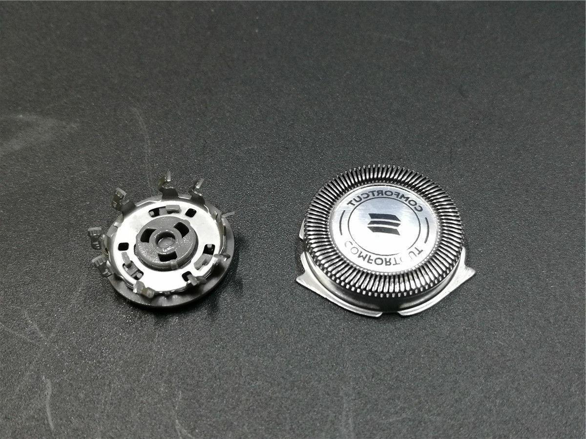 3 X Replacement Razor Philips Series 3000, 2000