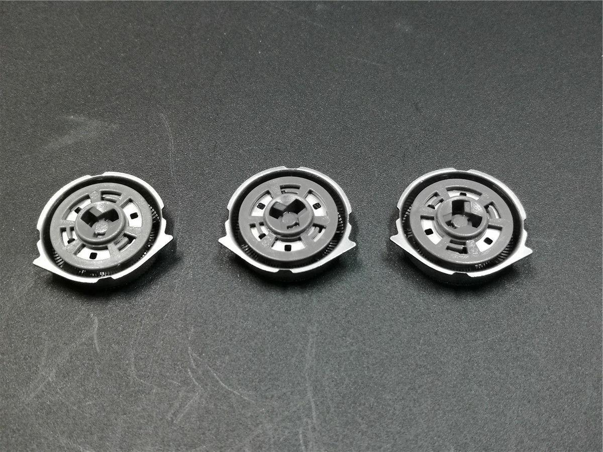 3 X Replacement Razor For Philips Norelco Series 2000