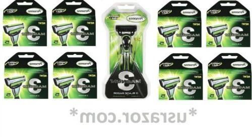 41 Blade Magnum CVS Gillette